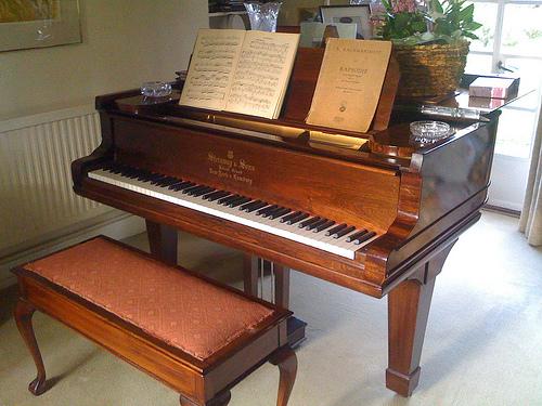 pianoconcert