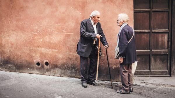 第75回 「会話の練習法」
