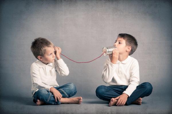 第99回 「相手の言葉で話すと人間関係がよくなる」