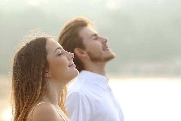 第102回 「呼吸のメカニズムを理解した正しい息の吸い方」