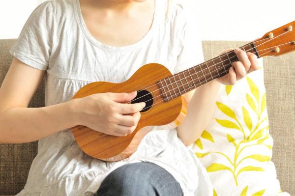 第134回「ウクレレ弾き歌いで共鳴発声法トレーニング」